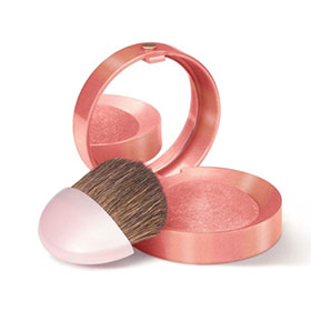 Bourjois Blush #16 Rose Coup De Foudre Love - Struck Rose 2.5g