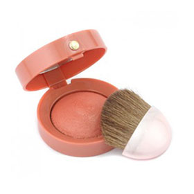 Bourjois Blush #72 Tomette Terracotta 2.5g