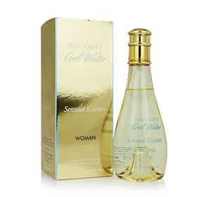 Davidoff Cool Water Sensual Essence Woman EDP 100ml