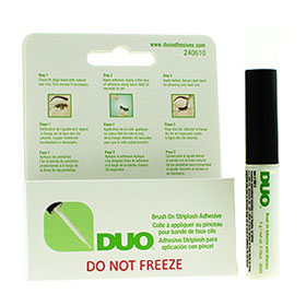 DUO Brush On Striplash Adhesive 5g(Green)