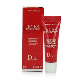 Dior Cellulaire Zone Regard Eyes Essential 3ml