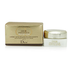 Dior Prestige White Collection Satin Brightening Eye Creme SPF15 3ml