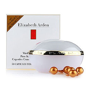 Elizabeth Arden Visible Whitening Pure Intensive Capsule