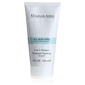 Elizabeth Arden 2-in-1 Cleanser for All Skin Type 150ml