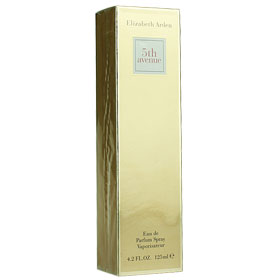 Elizabeth Arden 5th Avenue Eau de Parfum Spray 125ml