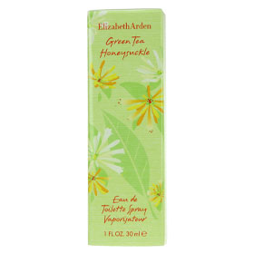 Elizabeth Arden Green Tea Honeysuckle EDT Spray 30ml