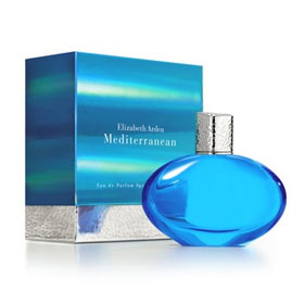 Elizabeth Arden Mediterranean EDT Spray 30ml