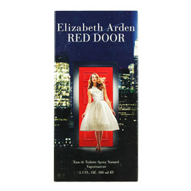 Elizabeth Arden Red Door EDT Spray 100ml