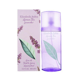 Elizabeth Arden Green Tea Lavender EDT Spray 100ml