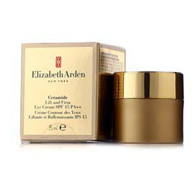 Elizabeth Arden Ceramide Lift and Firm Eye Cream SPF15PA++ 15ml