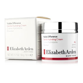 Elizabeth Arden Visible Difference Gentle Hydrating Cream 50ml