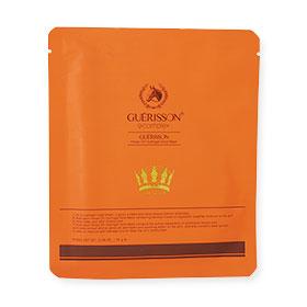 Guerisson 9-Complex Horse Oil Hydrogel Gold Mask 1pcs