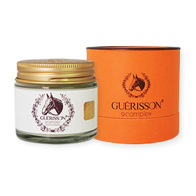 Guerisson 9-Complex Horse Oil Cream 70g