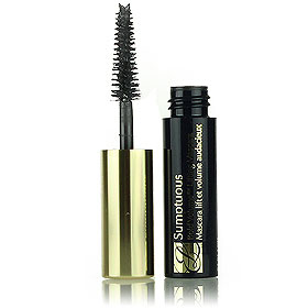 Estee Lauder Sumptuous Bold Volume Lifting Mascara # 01 Black