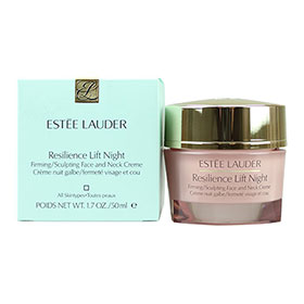 Estee Lauder Resilience Lift Night Cream 50ml