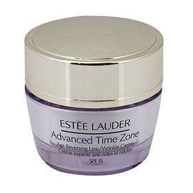 Estee Lauder Advanced Time Zone Age Reversing Line/Wrinkle Creme 15ml