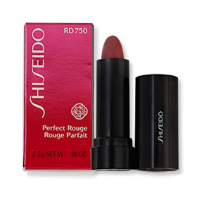 Shiseido Perfect Rouge Rouge Parfait 2.5g #RD 750