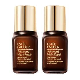 แพ็คคู่ Estee Lauder Advanced Night Repair Synchronized Recovery Complex II (7ml×2)