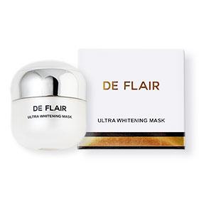 De Flair Ultra Whitening Mask 25ml