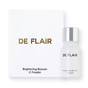 De Flair Brightening Booster C Powder 10g