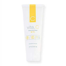 It's Skin Brightening Solution Vita_C Cleansing Foam 150ml