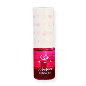 It's Skin Babyface Oil Drop Tint #02 Strawberry Oil