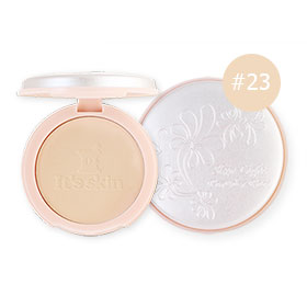 It's Skin Skin Light Powder Pact #23 Natural Beige