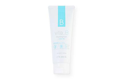 It's Skin Stress Solution Vita_B Cleansing Foam 150ml