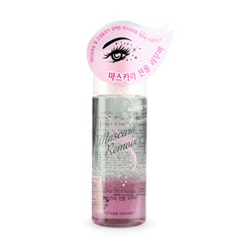 Etude House Mascara Remover 80ml