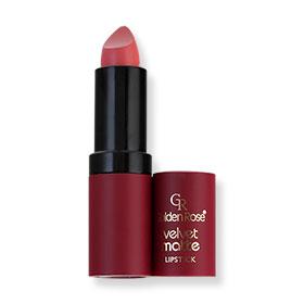 Golden Rose Velvet Matte Lipstick Vitamin E 4.2g #10