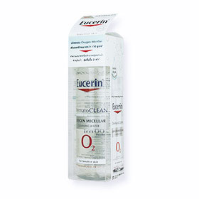 Eucerin DermatoClean 3In1 Micellar Cleansing Fluid 200ml