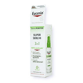 Eucerin Dermo Purifyer Active Concentrate Serum 30ml