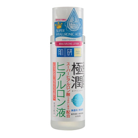 Hada Labo Super Hyaluronic Acid Moisturizing Lotion 170ml