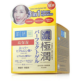 Hada Labo Prefect Gel 3 in1 Intense Hydration 80g