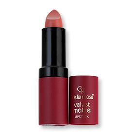 Golden Rose Velvet Matte Lipstick Vitamin E 4.2g #27
