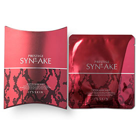 It's Skin Prestige Syn-Ake Mask Sheet 5pcs.