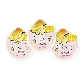 It's Skin Todak Todak Pack Nutrition Set #Yellow (10ml x 3)