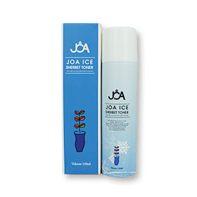 JOA ICE Sherbet Toner 150ml