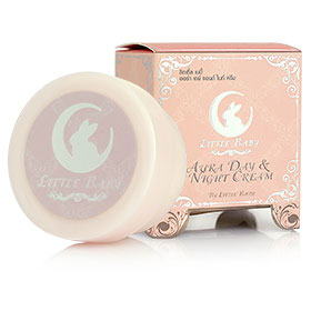 Little Baby Aura Day & Night Cream 10g