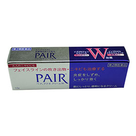 Pair Acne Cream W 14g