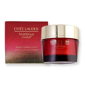 Estee Laudere Nutritious Vitality8 Radiant Moisture Creme (50ml)