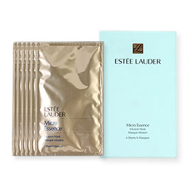 Estee Lauder Micro Essence Infusion Mask 6 Sheets