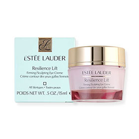 Estee Lauder Resilience Lift Firming/Sculpting Eye Creme (15ml)