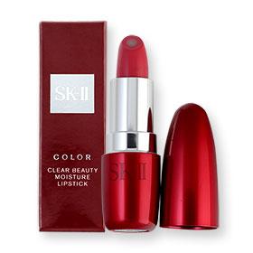 SK-II Color Clear Beauty Moistuer Lip stick #S121 (3.5g)