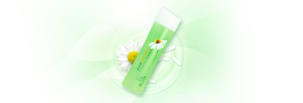 Yves Rocher Pure Calmille Cleansing Gel 200ml