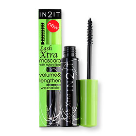 In2It Lash Xtra Mascara #MIL01 Very Black