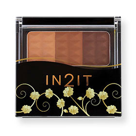 In2It Waterproof Eyebrow Colour #ER02 Eyebrowns