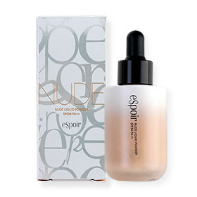 espoir Nude Liquid Powder SPF34 PA++ #SAND (25ml)