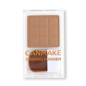 Canmake Shading Powder #01
