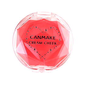 Canmake Cream Cheek #CL05